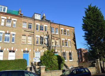 Thumbnail 1 bed flat to rent in Tasker Rd, Belsize Park, London