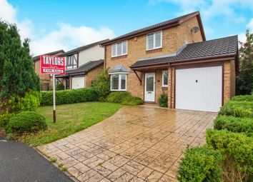 Thumbnail 4 bedroom detached house for sale in New Road, Stoke Gifford, Bristol, Gloucestershire