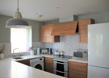 Thumbnail 1 bedroom flat for sale in Hutchings Street, London