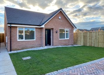 Thumbnail 2 bed detached bungalow for sale in Norfolk Court, Great Houghton, Barnsley