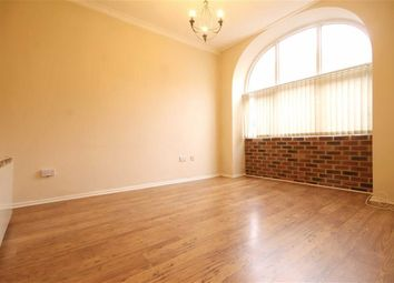 Thumbnail 2 bed flat for sale in Peel House, City Centre