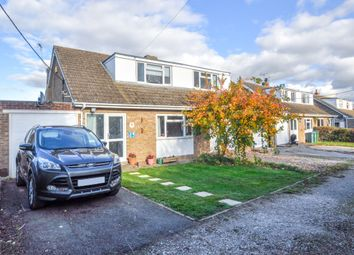 3 bed semi-detached house for sale in Millars Close, Main Street, Grendon Underwood, Aylesbury HP18