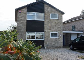 Thumbnail 3 bed detached house for sale in Norman Close, St. Osyth, Clacton-On-Sea