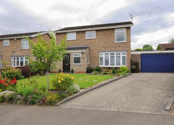 Thumbnail 4 bed detached house for sale in Brincliffe Close, Walton, Chesterfield