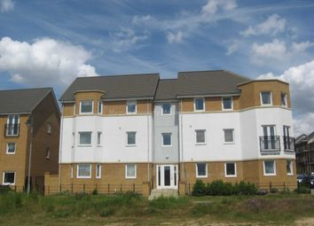 Thumbnail 2 bedroom flat to rent in St. Edmunds Walk, Hampton Centre, Peterborough