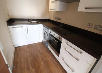 Thumbnail 1 bed flat to rent in Rutland Street, Leicester, Leicestershire