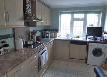 Thumbnail 3 bed terraced house for sale in Thatchers Close, Loughton, Essex