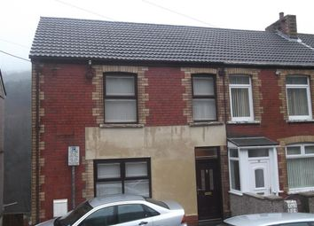 Thumbnail 3 bed property to rent in Morgans Terrace, Pontrhydyfen, Neath