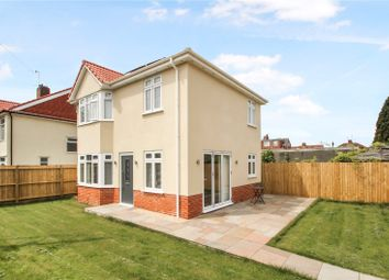 Thumbnail 3 bed detached house to rent in Bower Road, Ashton, Bristol