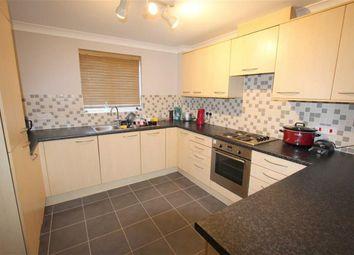 Thumbnail 2 bed flat to rent in Chopin Mews, Mazurek Way, Swindon