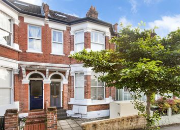 Thumbnail 3 bed maisonette for sale in Rathcoole Avenue, Crouch End, London