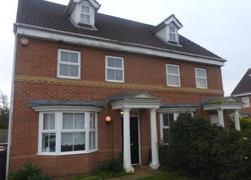 Thumbnail 3 bed property to rent in Bayham Close, Elstow, Bedford