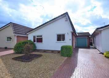 Thumbnail 2 bed detached bungalow for sale in The Homestead, Wrexham