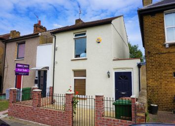 Thumbnail 2 bed semi-detached house for sale in Woolwich Road, Bexleyheath