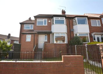 Thumbnail 5 bed terraced house for sale in Hawthorn Drive, Rodley, Leeds, West Yorkshire