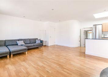Thumbnail 2 bed flat for sale in Munster Road, Munster Village, London