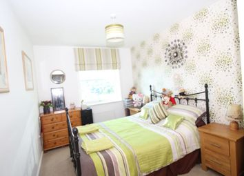 Thumbnail 2 bed flat for sale in Trinity Street, St. Austell