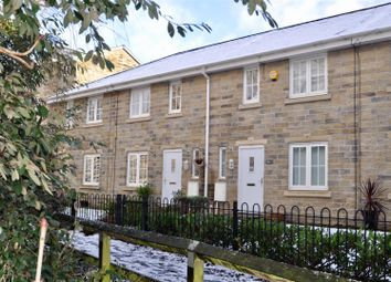 Thumbnail 3 bed mews house for sale in Three Counties Road, Mossley, Ashton-Under-Lyne
