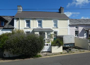 Thumbnail 3 bed cottage for sale in Aberporth, Cardigan