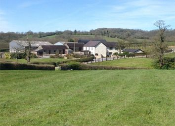 Thumbnail 5 bed detached house for sale in Nant Y Mab Isaf, Nantgaredig, Carmarthen