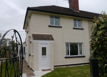 Thumbnail 3 bed end terrace house for sale in Oldways End, East Anstey, Tiverton