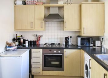 Thumbnail 2 bed flat for sale in Newmarket Close, Corby