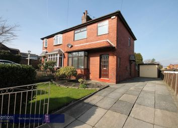 Thumbnail 3 bed semi-detached house to rent in Croft Avenue, Atherton, Manchester, Greater Manchester.