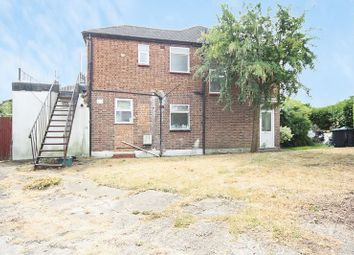 Thumbnail 2 bed flat for sale in Stanley Avenue, Greenford