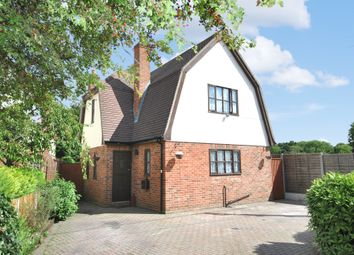 Thumbnail 2 bed detached house for sale in Prince Of Wales Road, Great Totham, Maldon