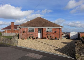 Thumbnail 2 bed detached bungalow for sale in Solent Drive, Hythe, Southampton