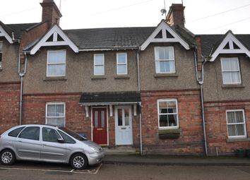 Thumbnail 3 bed terraced house for sale in Station Terrace, Buckingham