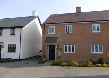 Thumbnail 3 bed property to rent in Ash Tree Covert, Silsoe, Bedford