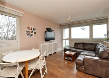 Thumbnail 2 bed flat for sale in Windley Close, London