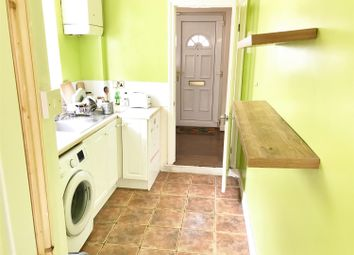 Thumbnail 4 bed semi-detached house to rent in Beaufort Gardens, Hounslow, Heston