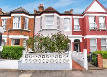 Thumbnail 3 bedroom terraced house for sale in Pentney Road, London