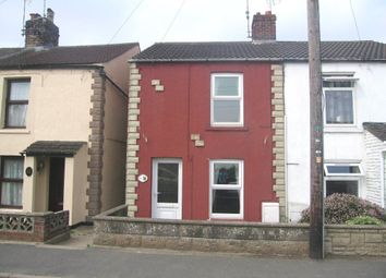 Thumbnail 2 bedroom property to rent in Thorney Road, Crowland, Peterborough