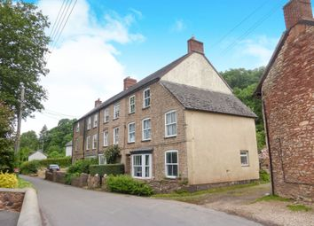 Thumbnail 5 bedroom end terrace house for sale in Roadwater, Watchet
