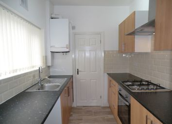Thumbnail 1 bed terraced house to rent in Nicholls Street, Stoke, Coventry