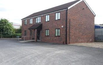 Thumbnail Office to let in Genesys Court, Denton Drive, Northwich, Cheshire