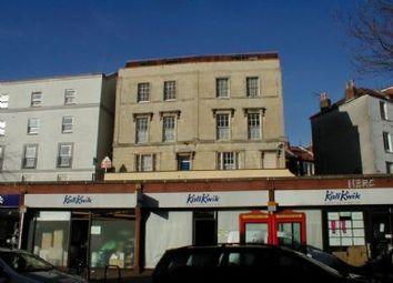 Thumbnail 1 bed flat to rent in Bishopston, Bristol