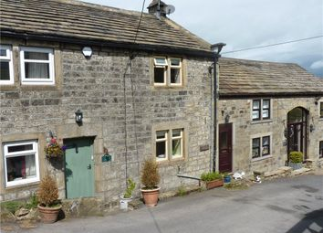 Thumbnail 2 bed terraced house for sale in Stable Cottage, Brow Top Road, Cross Roads, Keighley