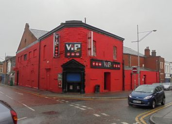 Thumbnail Commercial property to let in Former Snooker Premises, Mincing Lane, Blackburn