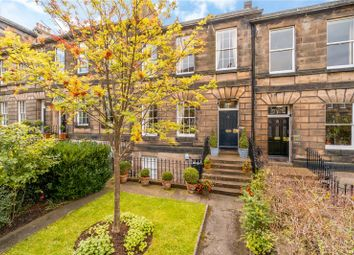 6 bed terraced house for sale in 6 Lynedoch Place, New Town, Edinburgh EH3