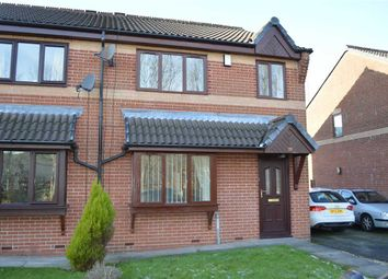 Thumbnail 3 bed semi-detached house for sale in Canal Walk, Chorley
