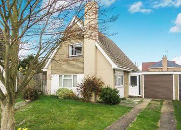3 bed link-detached house for sale in Spencer Drive, Melbourn, Royston SG8