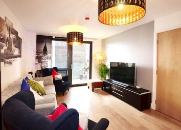 Thumbnail 3 bed flat to rent in Tabriz Court, Wembley