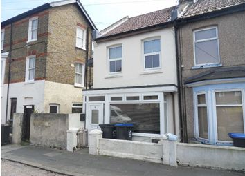 2 bed end terrace house to rent in Harrison Road, Ramsgate CT11