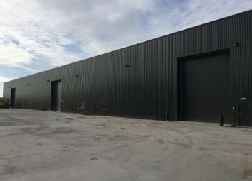 Thumbnail Industrial to let in Ellough Road, Beccles