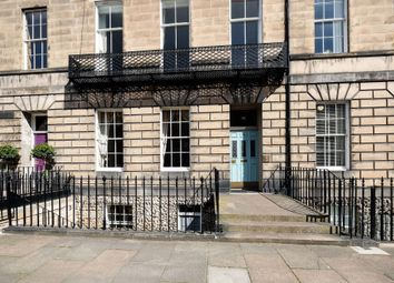 Thumbnail 1 bedroom flat for sale in 16 Great King Street, Edinburgh
