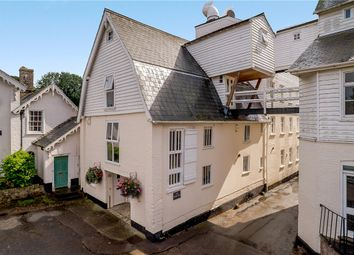 Thumbnail 4 bed detached house for sale in Mill Lane, Linton, Cambridge